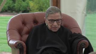 Download Ruth Bader Ginsburg on the Value of Dissents Video