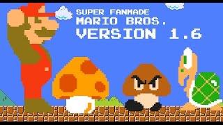 Super Mario Bros  X (SMBX 1 4 1) Custom Level - ″SUPER MARIO