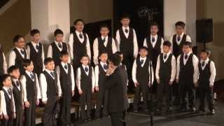 Download 今年夏天 - 拉縴人少年兒童合唱團 Video