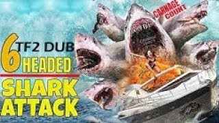 two headed shark attack hindi dubbed movie download