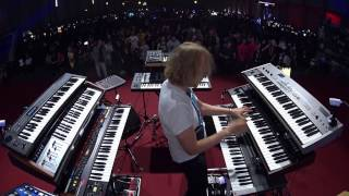 Download Kebu - Perplexagon Part 3 (Live @ Assembly 2016) Video