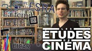 Download Les Études de Cinéma Video