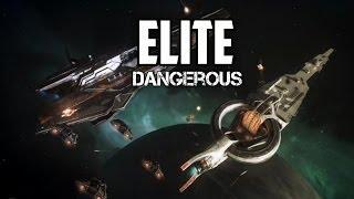 Download Elite Dangerous Alpha 4.01 - Venture Capitalist Video