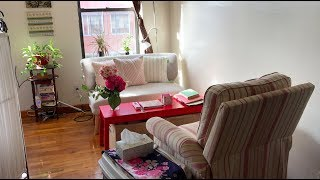 Download Tiny 250 Square Foot Apt in NYC Video