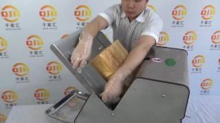 Download bread slicer Video