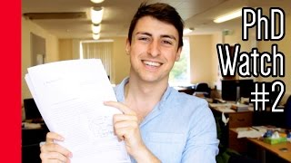 Download Writing my thesis and Potential Vorticity - PhD Watch #2 Video