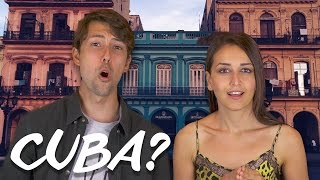 Download See Cuba Holidays: Best places to visit and what to do in Cuba vlog Video