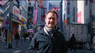 Download Tokyo Travel Guide Video