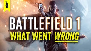 Download Battlefield 1: What Went Wrong? – Wisecrack Edition Video