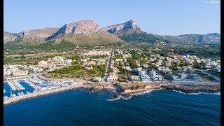 Download Finca auf Mallorca: Catala de la Colonia Video
