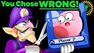 Download Game Theory: You ARE Your Character! (Super Smash Bros Ultimate) Video