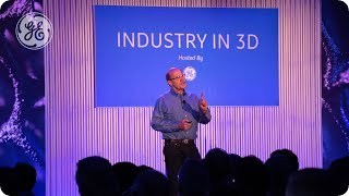 Download The Additive Manufacturing Revolution is Here | Industry in 3D Video