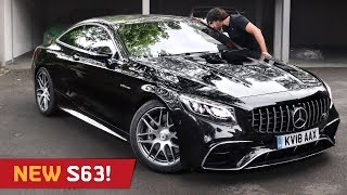 Download Mr AMG on the New S63! Now The Beast it was meant to be! Video