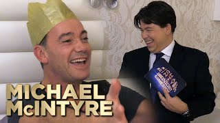 Download Craig Revel Horwood Surprised By 'Strictly' Contestants! | Michael McIntyre Video