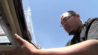 Download CWD 14 Extra Take a tour of the Water Tank Car with Dan Shin Video