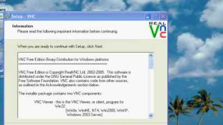 Download Contrôler son pc à distance avec vnc (partie 1) Video
