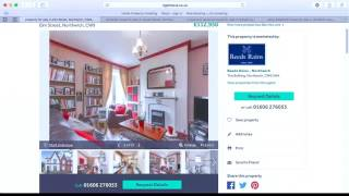 Download HMO Deal Analysis Step 1 - The Online Assessment Video