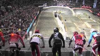 Download Elite Mens Final - 2013 UCI BMX World Championships Video
