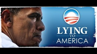 Download Obama Administration - 8 Years of Lies and Corruption - Just another puppet after all Video