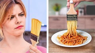 Download 18 Funny DIY Pranks / Edible Pranks! Video