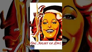 Download One Night of Love (1934) Video