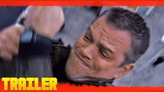 Download Jason Bourne (2016) Nuevo Tráiler Oficial Español Video
