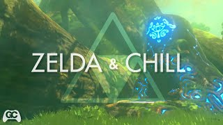 Download Zelda & Chill Video