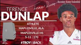 Download Terence Dunlap Video