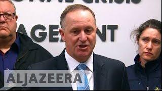Download New Zealand quake: Repair bill in the billions, says PM Video