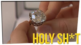 Download Woman Finds Out $13 Ring She Bought Is Worth $500k! ft. DavidSoComedy Video