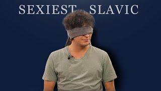Download Sexiest Slavic Language Video