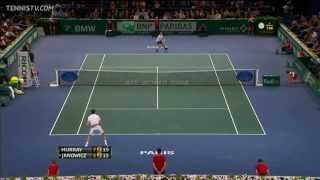 Download Top 10 Hot Shots From 2012 BNP Paribas Masters Video