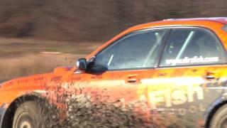 Download Showdown: Racing Bucky Lasek at Dirtfish Rally School - /TUNED Video