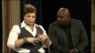 Download David and Tamela Mann on TBN Video