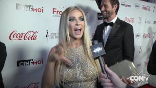 Download CONtv Insider: CINEFashion Film Awards - Carmen Electra Interview Video