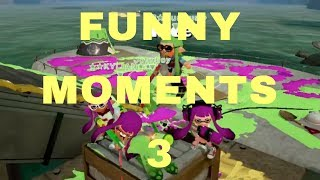 Download SPLATOON FUNNY MOMENTS 3 Video