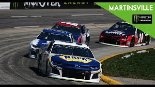 Download Monster Energy NASCAR Cup Series- Full Race -STP 500 Video