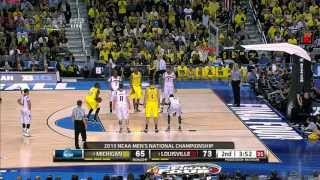 Download Louisville vs Michigan 2013 NCAA Basketball Championship (FULL GAME) VITALE CALL Video