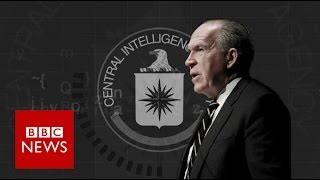 Download CIA Director Brennan: 'Trump must be wary of Russian promises'- BBC News Video