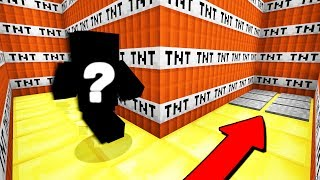 Download TROLLING AN UNKNOWN PLAYER.. (Minecraft TROLL WARS #5) Video