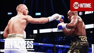 Download ALL ACCESS: Floyd Mayweather vs. Conor McGregor | Epilogue | SHOWTIME Video