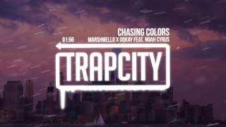 Download Marshmello x Ookay - Chasing Colors (feat. Noah Cyrus) Video