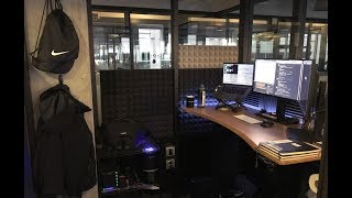 Download WeWork Office Tour & Desk Productivity Setup (Seattle, South Lake Union) Video
