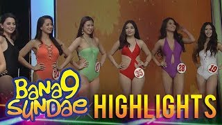 Download Banana Sundae: ″Binibining Pinas 2018″ Video