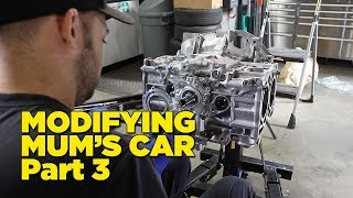Download Modifying Mum's Car [Part 3] Video