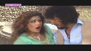 Download Premi Da Marwar Zama - Hussain Swati,Shehzadi - Pashto Movie Song and Dance Video