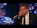 James Corden Pranked By Ant & Dec On The Late Late Show - Saturday Night Takeaway