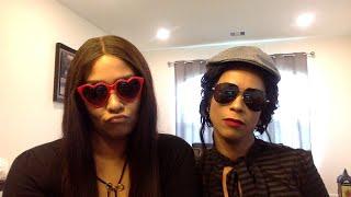 Download Dating Sharkiesha Collab With Michaela Pink Video