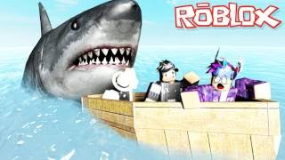 Download Roblox Adventures / JAWS / Monster Shark Attack! Video