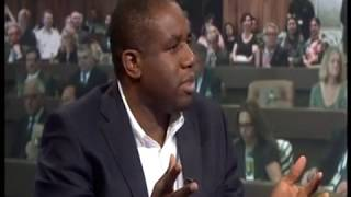 Download Andrew Neil nails petulant David Lammy on Grenfell Video